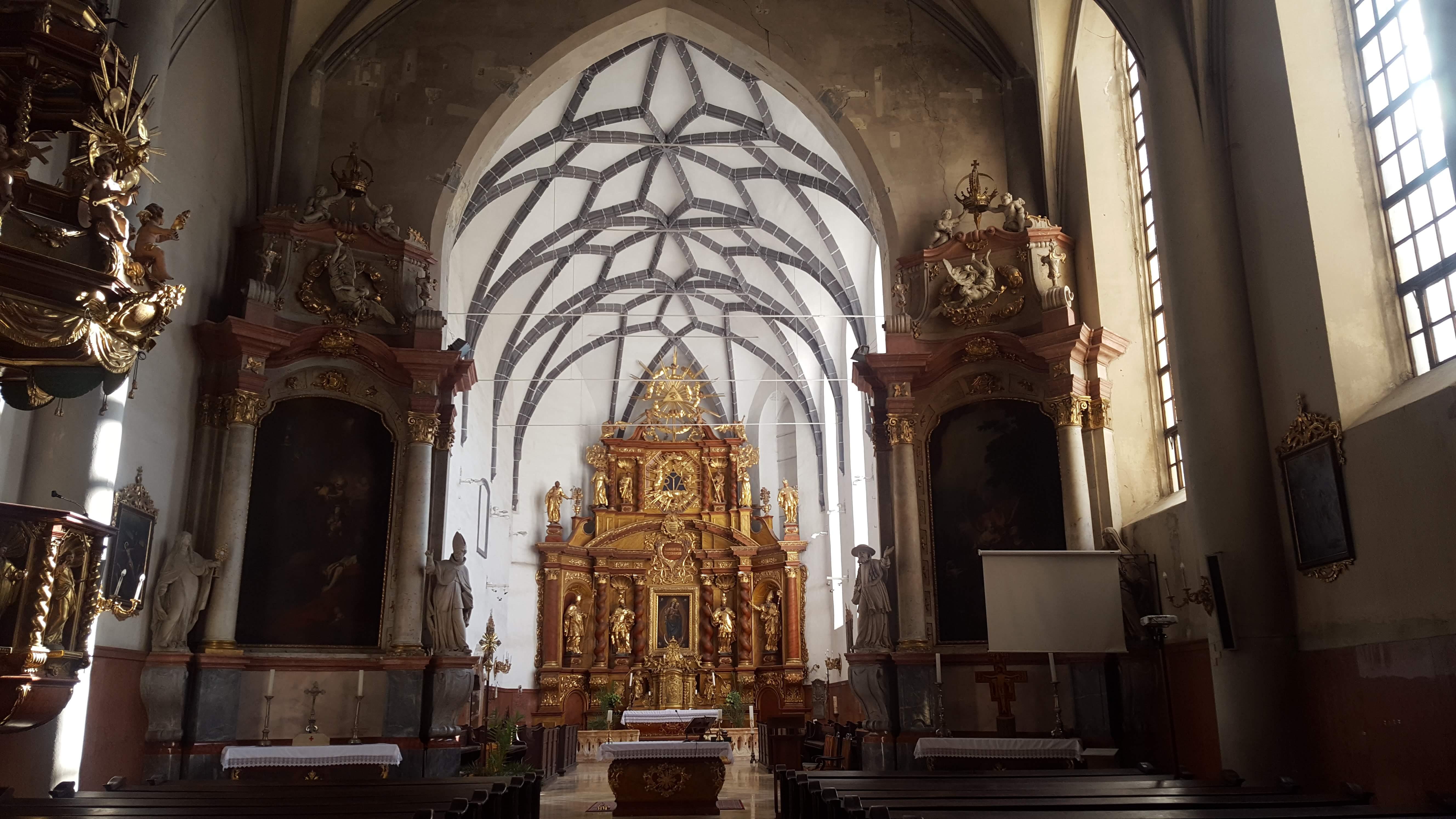 Kirche Szeged