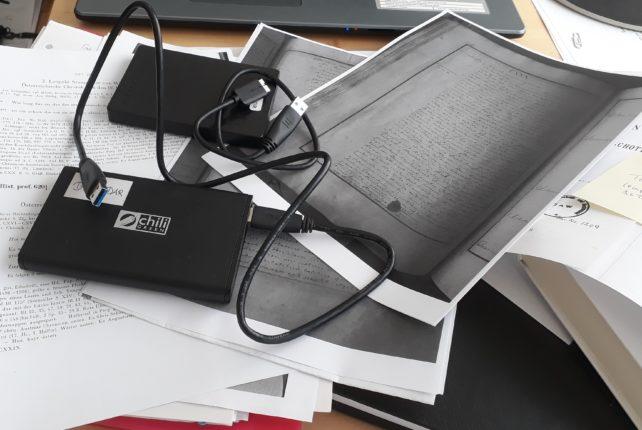 Forschung in Zeiten von Home-Office